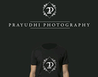 Logo Prayudhi Photography