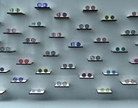 Eyewear Display Concept