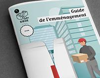 Guide de l'emménagement - MEL