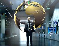 Dubai Chamber- AGBF/ Africa Global Business Forum Video