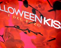 "Cofre de perfume ""Halloween KISS"""