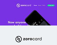 Zoro Card logo