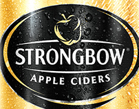 Strongbow Apple and Cider Festival