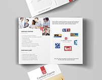Creditum Expertis - Brochure