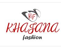Khajana Fashion Logo