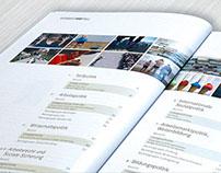 Annual Report Südwestmetall