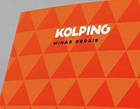 Redesign Kolping Minas Gerais