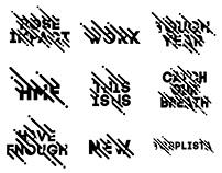 Type Design / 2018 / Vol.1