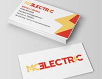 Branding _ MC Electric company