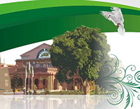 Happy Independence Day of Pakistan