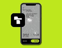 Tambr App