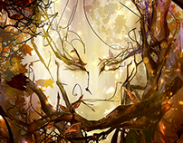 Pale Tree Vision (GW2)