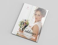 Wedding Photography Magazine Template