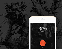 You Promised Me Poems - Mobile App