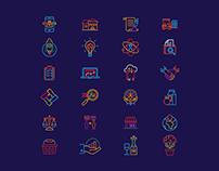 Barloworld Logistics, Graphic Visual Language
