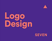 Logo Design SEVEN