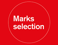 Marks selection