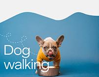Dog Walking Project