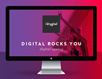 /drygital - digital agency