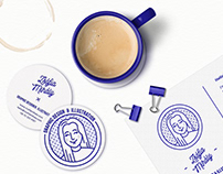 Self Branding - Zsofia Mihaly