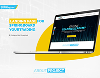 Spring Board Your Trading