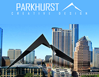 Parkhurst Portfolio of Various Projects