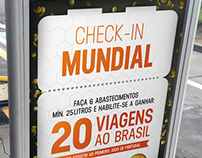 Check In Mundial