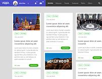 UI Design - VOPPL
