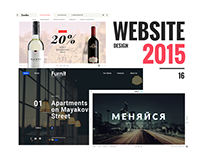 Website Design 2015/16