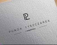 Punda & Łyszczarek Brand Identity
