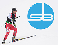 Ski-orienteering World Champion Brand