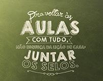 Volta às aulas - Diário Gaúcho