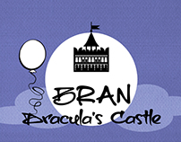 Bran Castle Official - Balloons