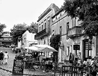 COLÔNIA DE SACRAMENTO / UY