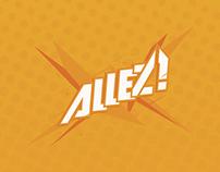 ALLEZ!