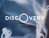 Discovery Channel Rebrand