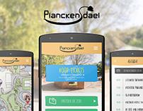 PLANCKENDAEL - Zoo App Design