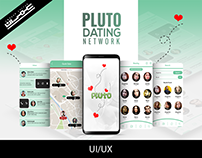 Pluto dating Network
