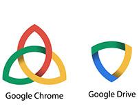 Google Chrome, Drive in new