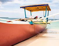 Kawili Beach Resort Siargao