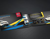 NISSAN Juke Editionsflyer