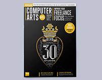 Computer Arts #246