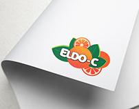 Fruit-Falavoured Drink Logo