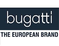 Bugatti The European Brand by Bruno Staub for East West