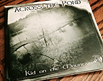 Across the Pond CD Cover