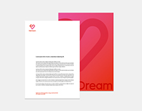 AMOREPACIFIC WeDream / Branding