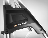 Keko | Santantônio K1