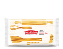 Milanesa Food Service Packaging