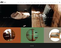 irratree ui web design