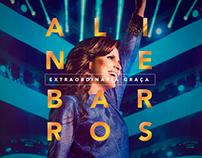Site Aline Barros